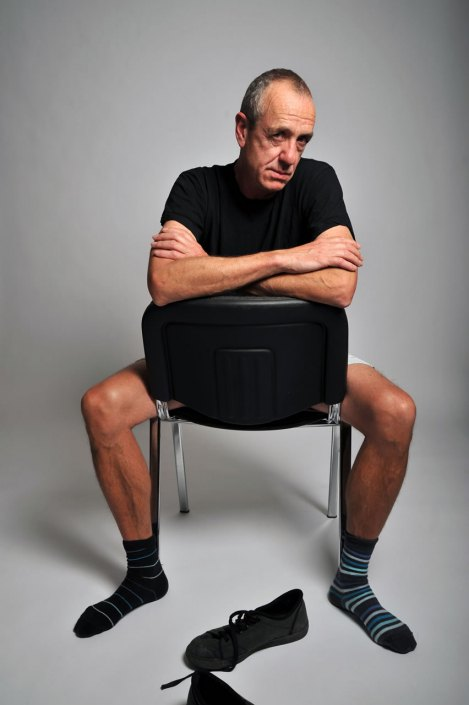 Arthur Smith photo by steve ullathorne