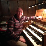 The Colours of the Organ – A recital by George Robey