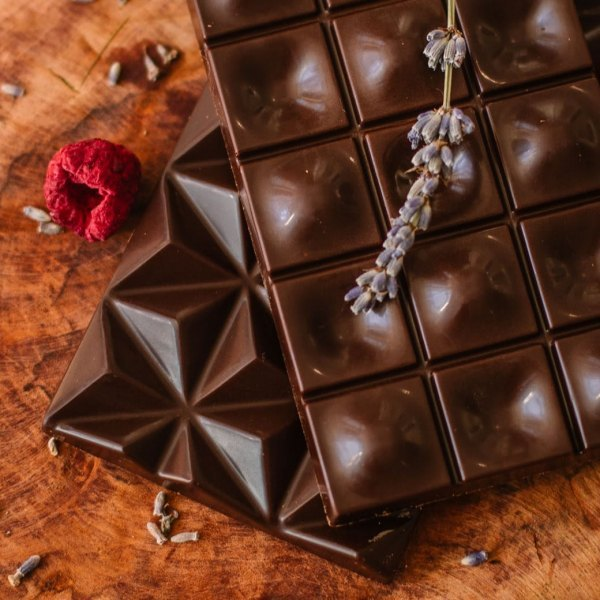 The Science of Chocolate – Food of the Gods