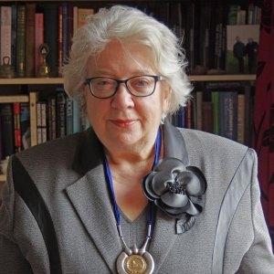 Café Scientifique - Dr Diana Leitch MBE