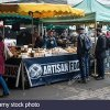 Goosfest Artisan Market