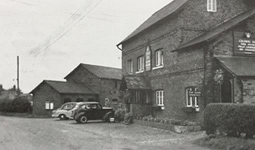 Goostrey Parish Archive Group Exhibition