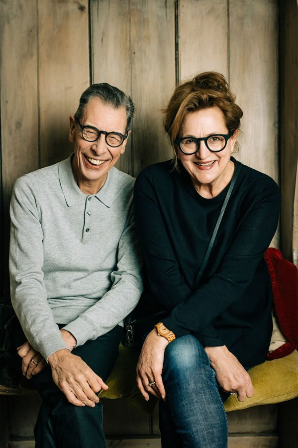 Barbara Dickson & Rab Noakes