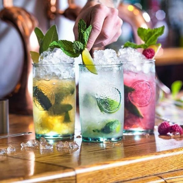 Gin Tasting Evening – The Crown Inn, Goostrey