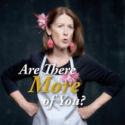 Are There More of You? – a play written and performed by Alison Skilbeck