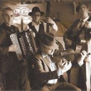 The Budapest Café Orchestra