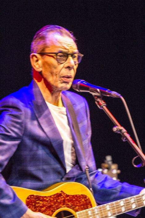 Rab Noakes in concert