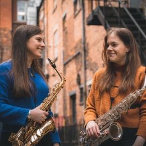 The Idesta Duo